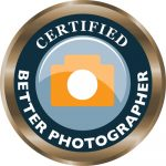 Certified Better Photographer