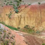 Badlands Yellow Mounds #1