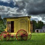 The Peddler's Cart