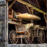 Buggy and Barrels