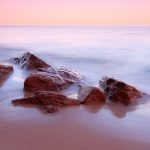 Long Exposure Seascapes on PEI