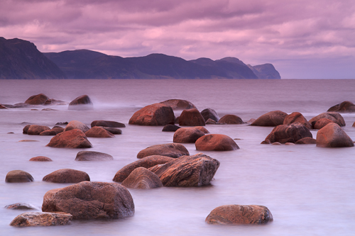 Lobster Cove, Newfoundland