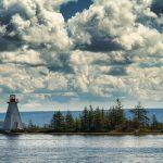 Baddeck, Nova Scotia
