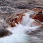 Green Cove Waves, Cape Breton
