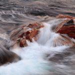 Green Cove Waves, Cape Breton