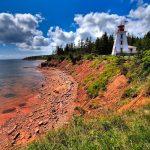 Cape Bear, Prince Edward Island