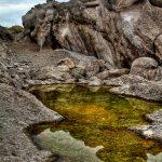 Frog Rocks at Cow Head, Newfoundland