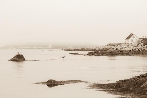 Indian Cove, Nova Scotia
