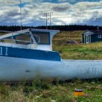 A Boat for Dad – Newfoundland