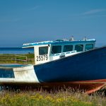 A Boat for Dad – Nova Scotia