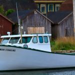 A Boat for Dad – PEI