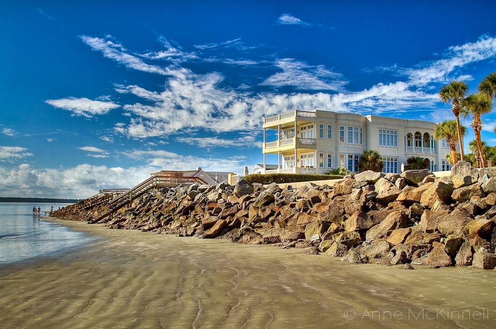 St Simons Island Resorts