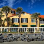 Beach Resorts on St. Simons Island Georgia