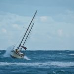 Danger at Daytona – How I Helped Rescue an Old Sailor