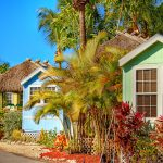 Florida Campground Cottages