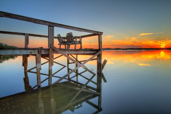 Cedar Key, Florida