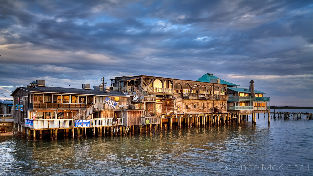 Cedar Key Florida ~ A piece of the old florida anne mckinnell photography