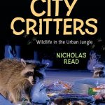 City Critters Children's Book
