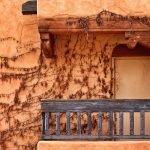 Santa Fe's Historic Adobe Architecture