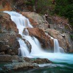 Lower Myra Falls (Part 1)