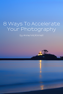 8 Ways To Accelerate Your Photography