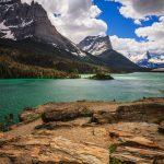 Revisiting Sun Point, Glacier National Park
