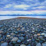 Rebecca Spit, Quadra Island, British Columbia