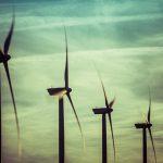 More Mojave Windmills