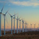 Mojave Wind Farm and Cyber Monday Sale