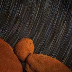 Joshua Tree National Park Star Trails