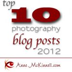 Top 10 Photography Blog Posts of 2012