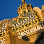 Museum of Man, Balboa Park by Anne McKinnell