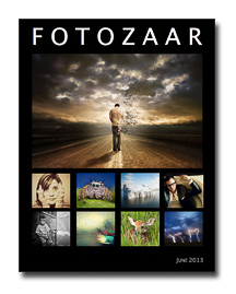 Fotozaar eBook Cover.