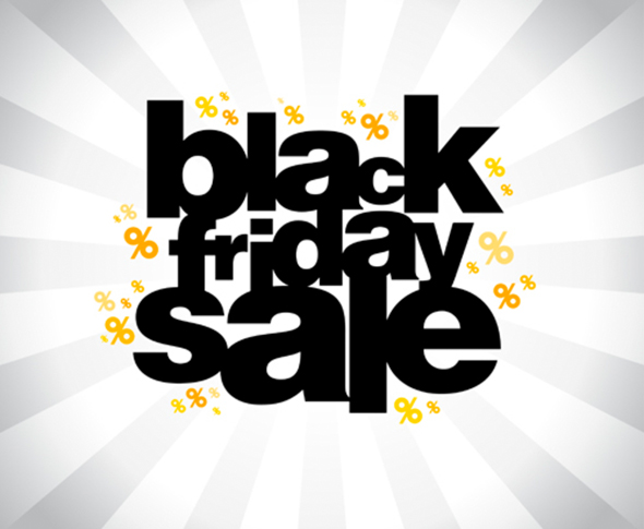 Black Friday Sale on Photography eBooks and Prints