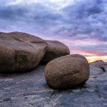 Just Three of the Many Jumbo Rocks