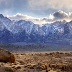Our New Favourite Campsite: Alabama Hills