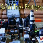 photography gear for african safari