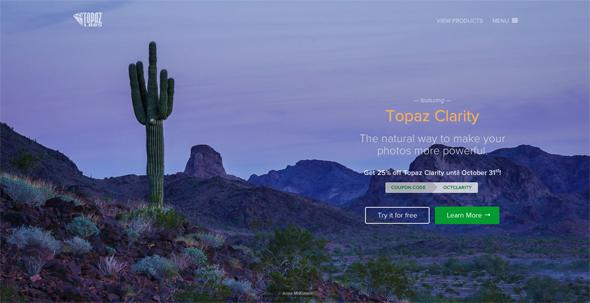 topaz-clarity