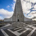 Exploring Downtown Reykjavik Iceland