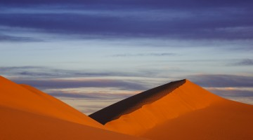 5 Tips for Sand Dune Photography