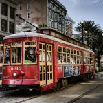 How To Photograph Modes of Transportation