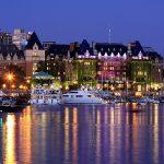 Empress Hotel, Victoria, British Columbia