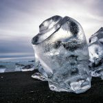 Iceland: Natural Ice Sculptures