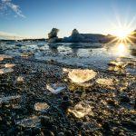 Iceland: Jokulsarlon Glacial Lagoon
