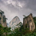 Huangshan – The Yellow Mountains of China Part 1