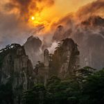 Huangshan – The Yellow Mountains of China Part 2