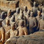 China's Terracotta Warriors