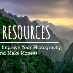 3 Resources to Improve Your Photography (And Make Money)