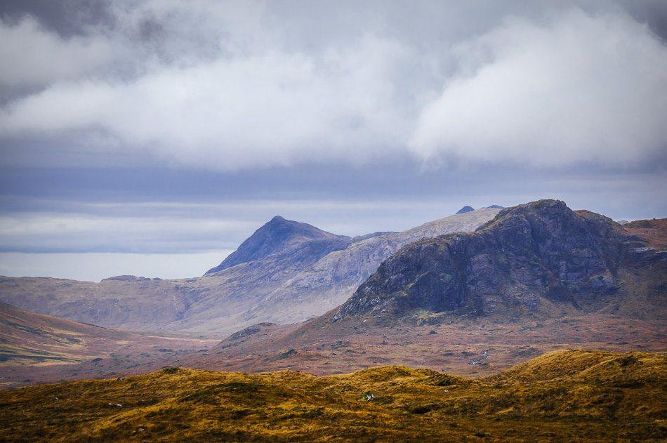 Black Cuillin, Isle of Skye, Scotland