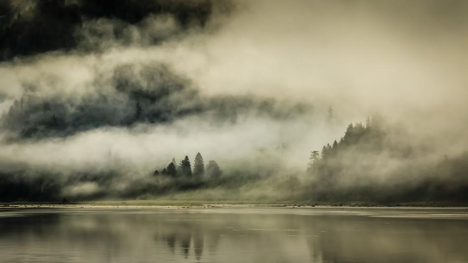Khutzemateen Provincial Park, British Columbia